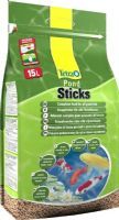 Tetra Pond Sticks 1.68kg Floating Food for Goldfish koi Orfe Pond Fish